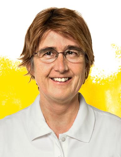 Elisabeth Stüssi