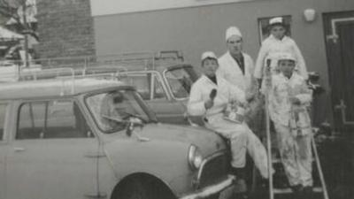 1960 Gründung